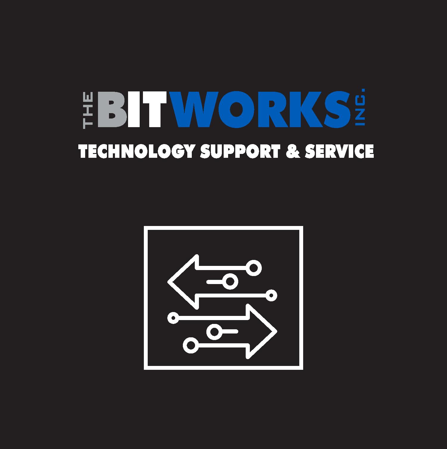 Bitworks5x5